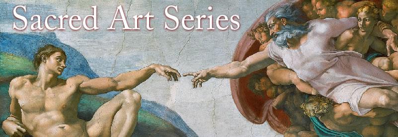 Sacred Art Series